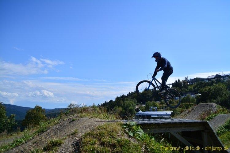 Trailcrew roadtrip 2014 / DKFC/DGI